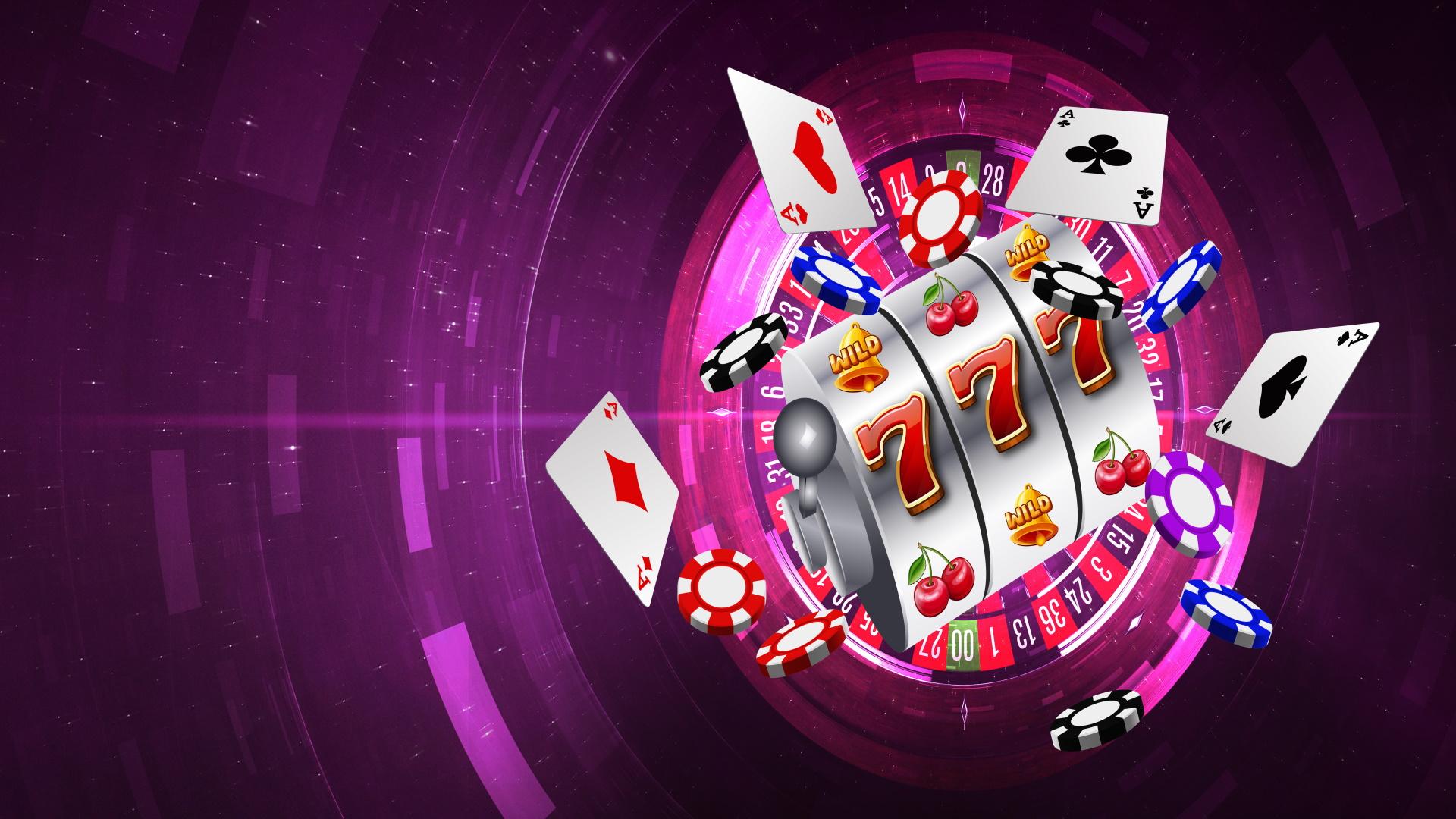 Cara Gampang Bermain Slot Online